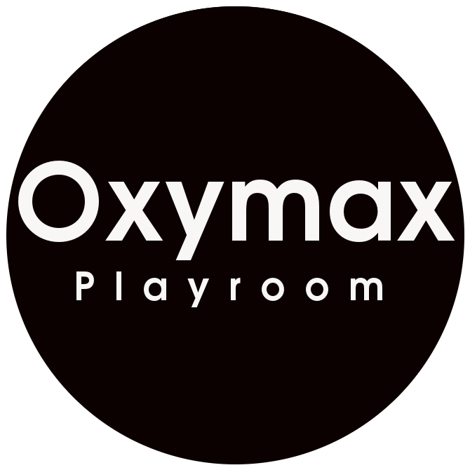 Oxymax Playroom icon