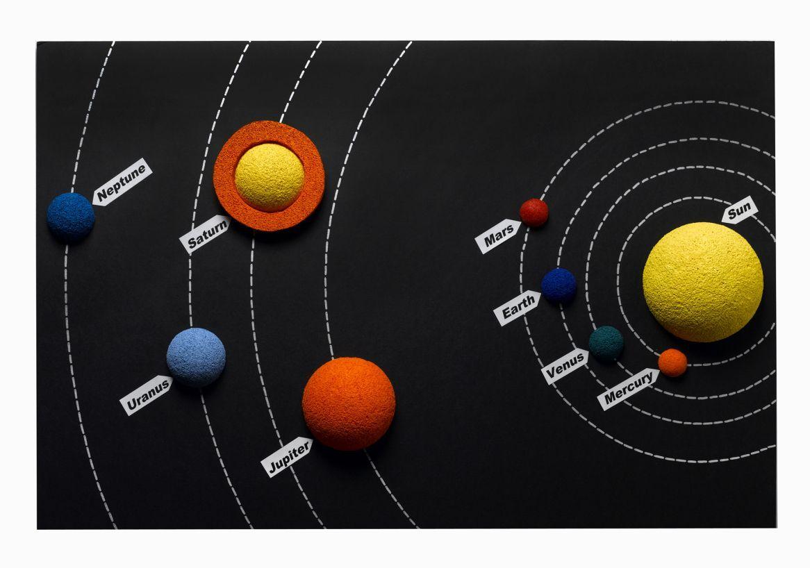 smithsonian solar system model - 1140×600