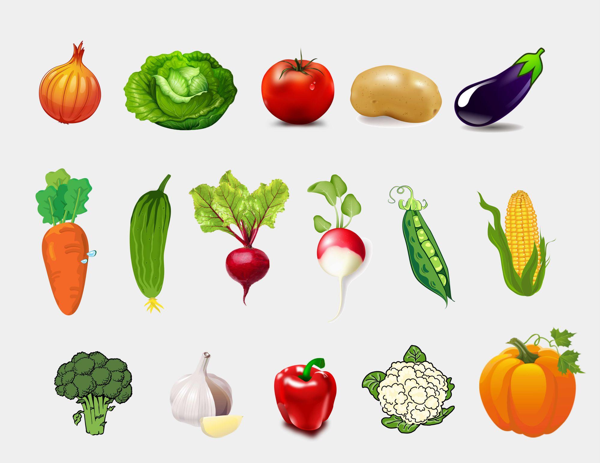 спасибо рисунок про овощей этот момент